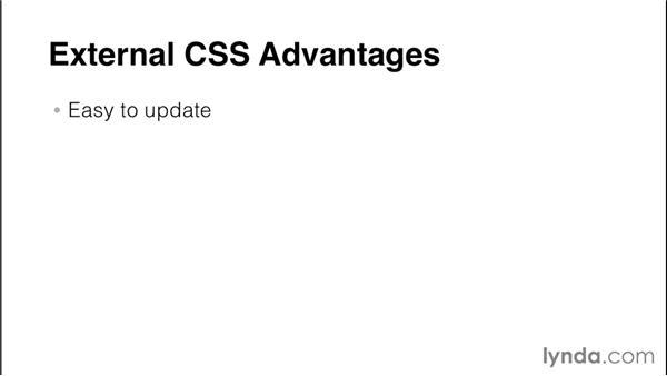 Understanding CSS: Creating a First Website in Dreamweaver CC 2014
