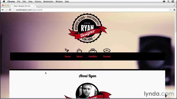 Goodbye: Creating a First Website in Dreamweaver CC 2014