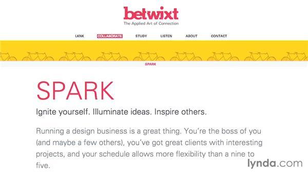 Next steps: Planning a Web Design Portfolio: Growing Your Freelance Business