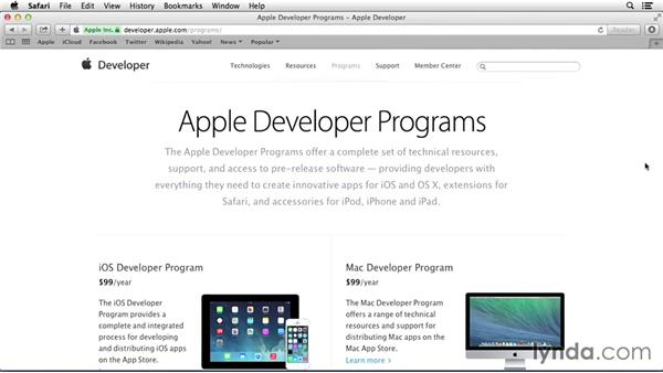 Swift development with cocoa: developing for the mac and ios app stores free