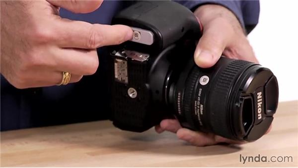 Powering up: Up and Running with the Nikon D5200 and D5300