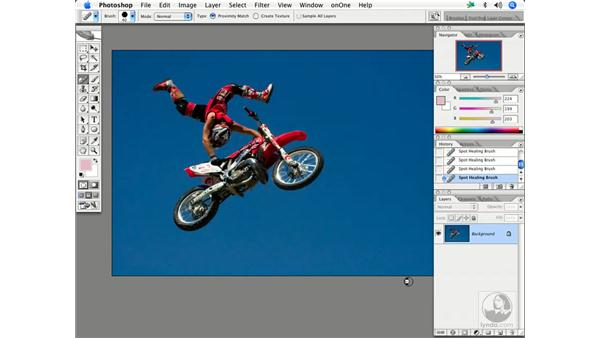 Noise Reduction filter: Enhancing Digital Photography with Photoshop CS2