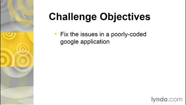 Challenge: Optimize a Google app: Using Java to Program Google App Engine
