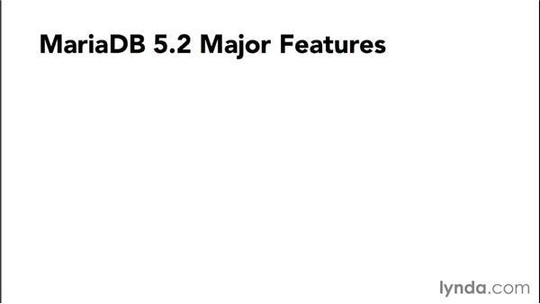 How MariaDB is different than MySQL: Advanced Topics in MySQL and MariaDB