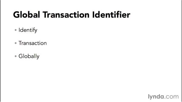 Global transaction identifiers (GTIDs) and failover: Advanced Topics in MySQL and MariaDB