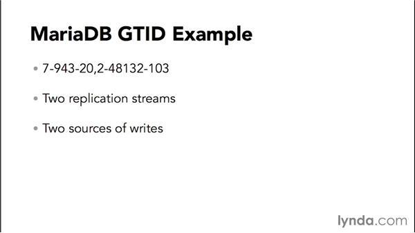 Setting up GTIDs in MariaDB: Advanced Topics in MySQL and MariaDB