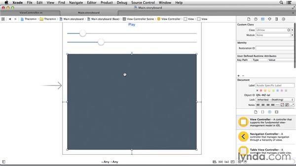 Interface design: Code Clinic: C++