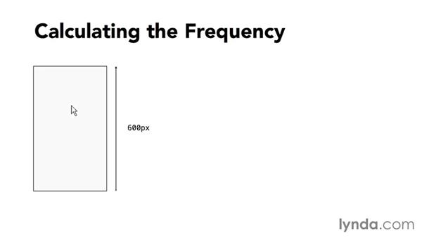 Controlling the frequency and volume: Code Clinic: PHP