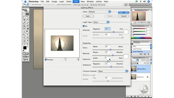 Illumination 1: Enhancing Digital Photography with Photoshop CS2