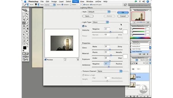 Illumination 2: Enhancing Digital Photography with Photoshop CS2