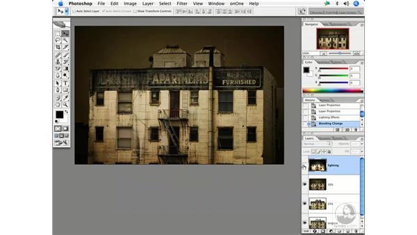 Illumination 4: Enhancing Digital Photography with Photoshop CS2