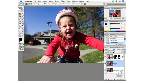 Fun with Motion Blur: Enhancing Digital Photography with Photoshop CS2