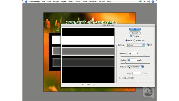 New - Smart Sharpen: Enhancing Digital Photography with Photoshop CS2