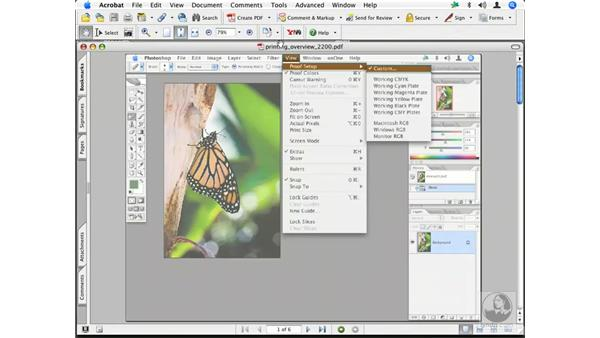 Printing resources: Enhancing Digital Photography with Photoshop CS2