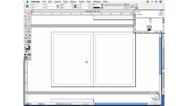 The View menu and Zoom shortcuts: InDesign CS2 Power Shortcuts