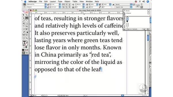 Toggling between curly quotes and feet/inch marks: InDesign CS2 Power Shortcuts