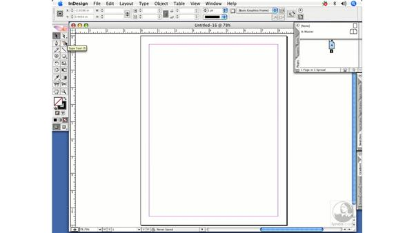 Dragging text from the Bridge: InDesign CS2 Power Shortcuts