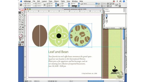 Resizing graphics: InDesign CS2 Power Shortcuts