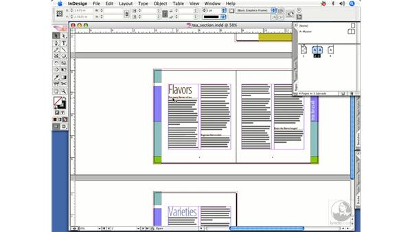 Toggling between the Story Editor and the layout: InDesign CS2 Power Shortcuts