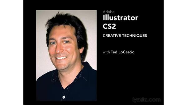 Welcome: Illustrator CS2 Creative Techniques