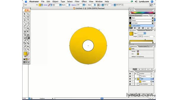 Simple realism: Illustrator CS2 Creative Techniques