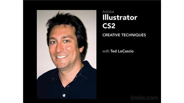 Goodbye: Illustrator CS2 Creative Techniques