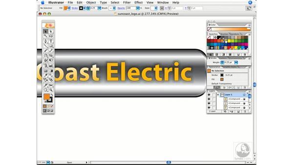 Swatch shortcuts: Illustrator CS2 Power Shortcuts