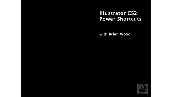 Introduction: Illustrator CS2 Power Shortcuts