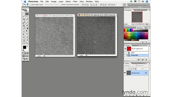 Should I color-manage grayscale images?: Photoshop CS2 FAQs