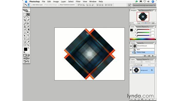 How do I undo a Save?: Photoshop CS2 FAQs