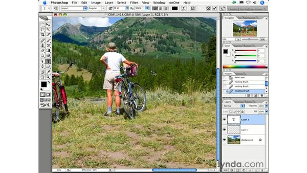 How do I reset all of the Tool options?: Photoshop CS2 FAQs
