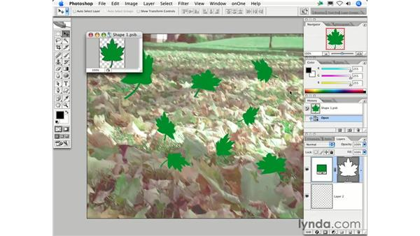What is a Smart Object?: Photoshop CS2 FAQs