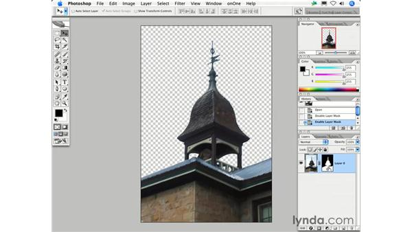 What is a Clipping Path, when do I need one, and how do I make one?: Photoshop CS2 FAQs