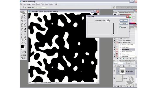 Real-world action 3.1: Making an actlet: Photoshop CS2 Actions and Automation