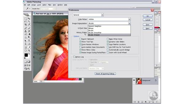 Fit Image and CMC: Photoshop CS2 Actions and Automation