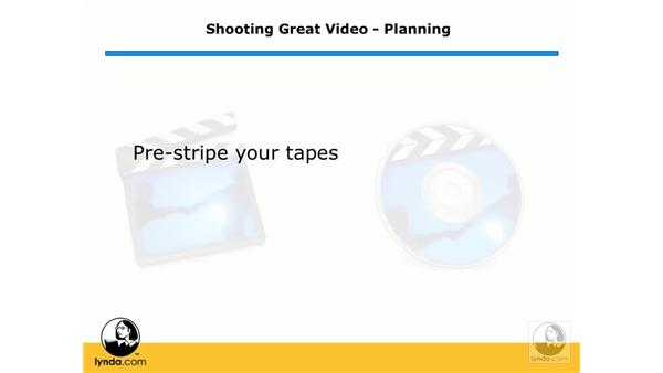 Planning: iMovie HD 6 + iDVD 6 Essential Training