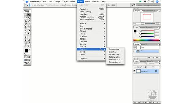 Filters: What they are and how they work: Photoshop Filters