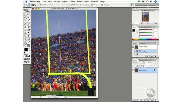 NTSC Colors: Photoshop Filters