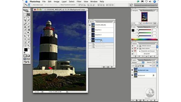 Minimum: Photoshop Filters