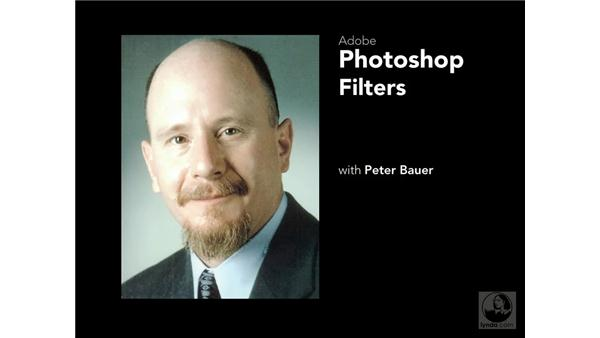 Goodbye: Photoshop Filters