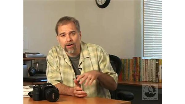 The thrill of dynamic cropping: Photoshop CS2 Mastering Camera Raw
