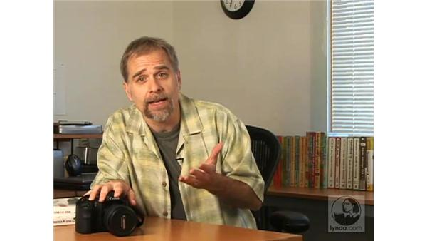 Camera Raw works for you: Photoshop CS2 Mastering Camera Raw