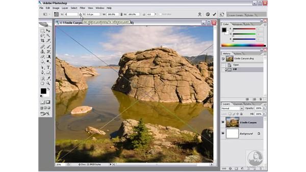 Camera Raw Smart Objects: Photoshop CS2 Mastering Camera Raw