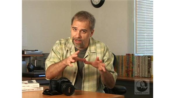 Putting first things last: Photoshop CS2 Mastering Camera Raw