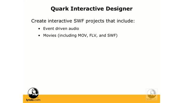 What is Quark ID?: Getting Started with Quark Interactive Designer