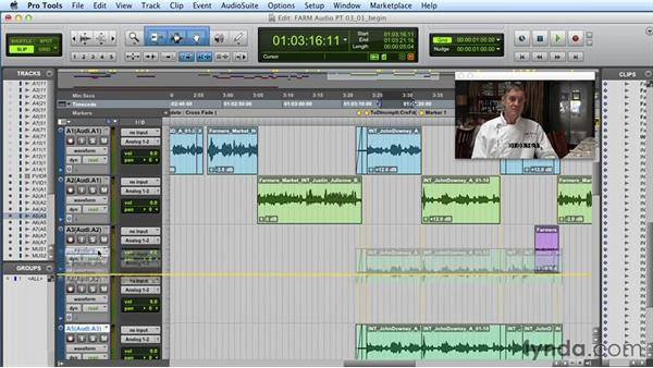 Welcome: Audio Post Workflow with Final Cut Pro X v10.1.x and Pro Tools