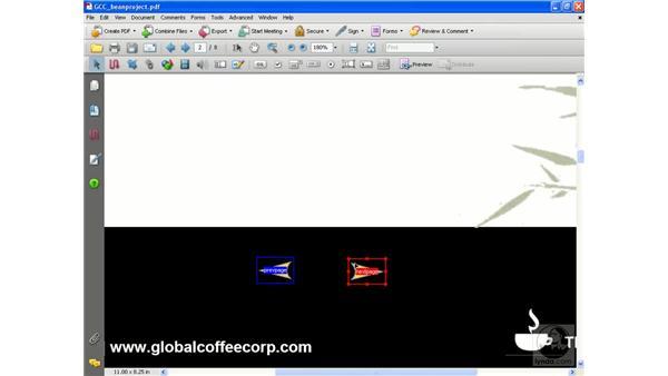 Adding buttons pt. 2: Acrobat 8 Professional Beyond the Basics