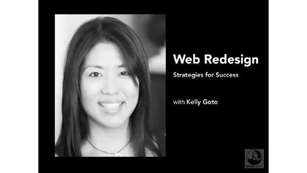 Introduction: Web ReDesign: Strategies for Success