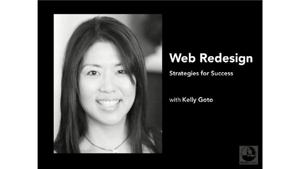 Conclusion: Web ReDesign: Strategies for Success