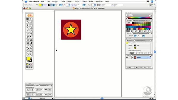 How can I align artwork to the artboard?: Illustrator CS2 FAQs